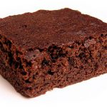 Quick Scratch Brownies