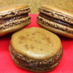 Chocolate Macarons - Demystified